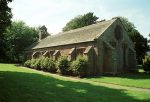 St Wilfred's Chapel