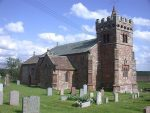 St Cuthbert