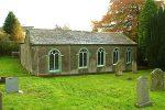 Broughton Baptist Church